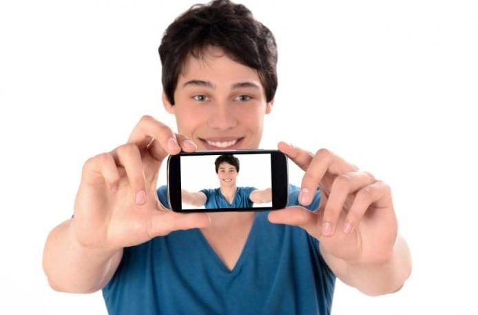 Aplikasi Edit Foto Selfie Android