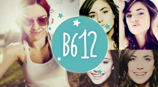 B612 5 Aplikasi Android Untuk Edit Foto Selfie Jadi Lebih Menarik