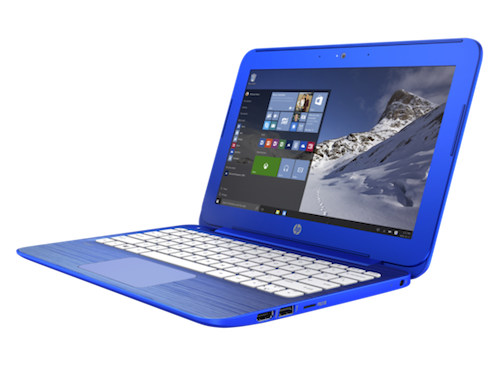 HP Notebook 11