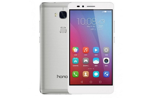 Huawei Honor 5X Siap Rilis