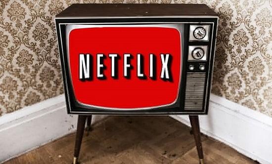 Netflix diblokir Telkom