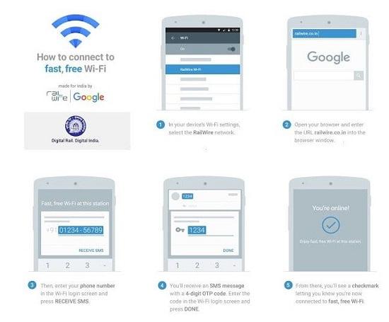 Internet Gratis dan Cepat dari Google