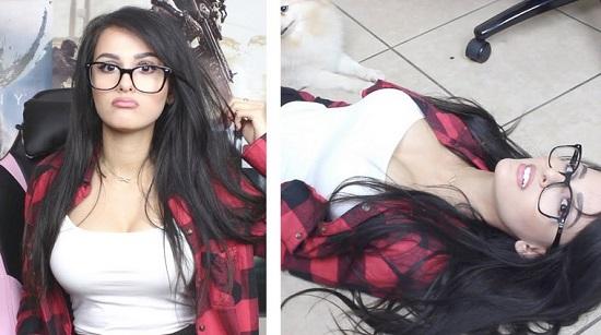 SSSniperWolf Daftar Gamer Wanita Cantik Yang Terkenal di Dunia