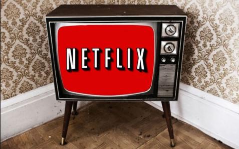 Tribe XL menyaingi Netflix?