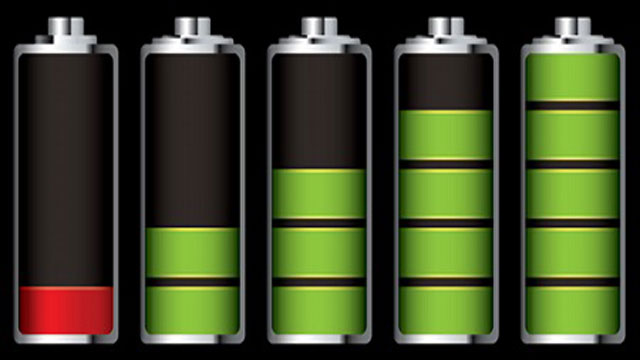 Baterai Smartphone Cepat Habis