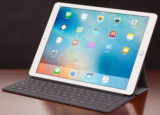 iPad Pro, Apple