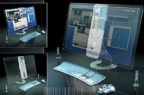 3D Computer