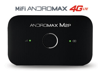 Mini WIFI Smartfren 4G