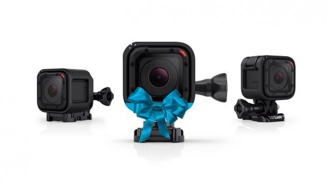 Kamera Omni dari GoPro untuk Virtual Reality
