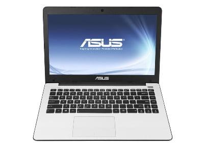 laptop 3jutaan Asus X453SA WX002D Putih