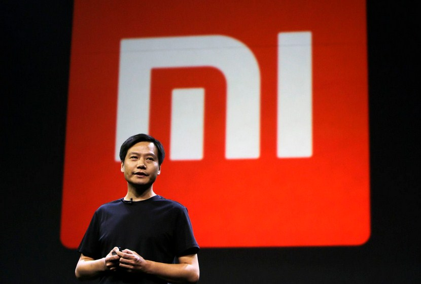 Lei Jun, CEO, Chairman & Founder Xiaomi