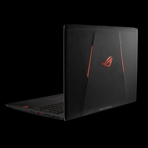 Berikut Spesifikasi Gahar Laptop Gaming Seri Terbaru Dari Asus Rog Gl502vs Teknologi Info
