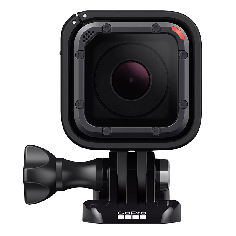 Action Camera HERO5 Session dari GoPro