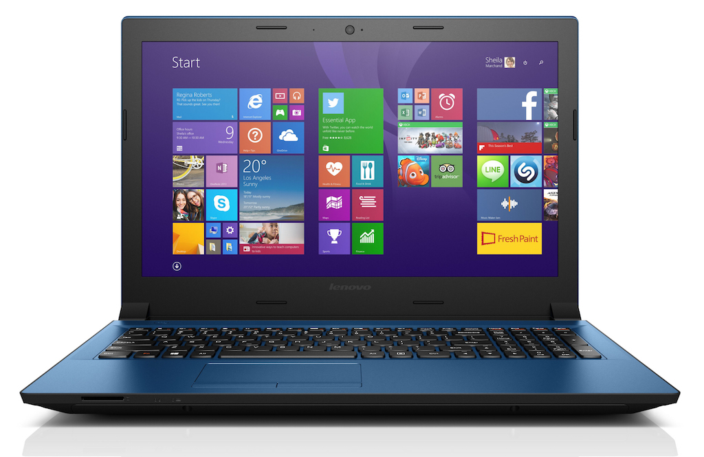 Lenovo IdeaPad IP305