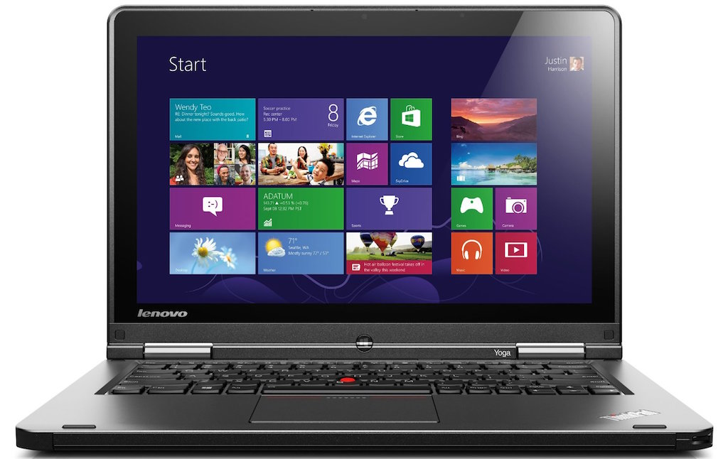 Lenovo ThinkPad Yoga 10ID