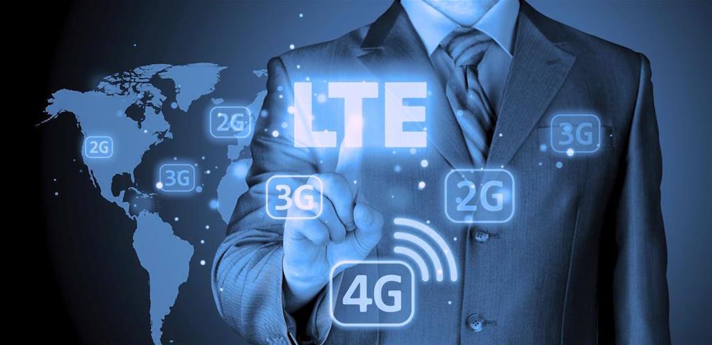 Operator Penyedia Jaringan 4G