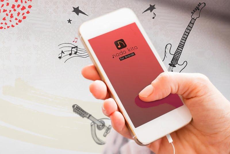 Aplikasi Streaming NadaKita