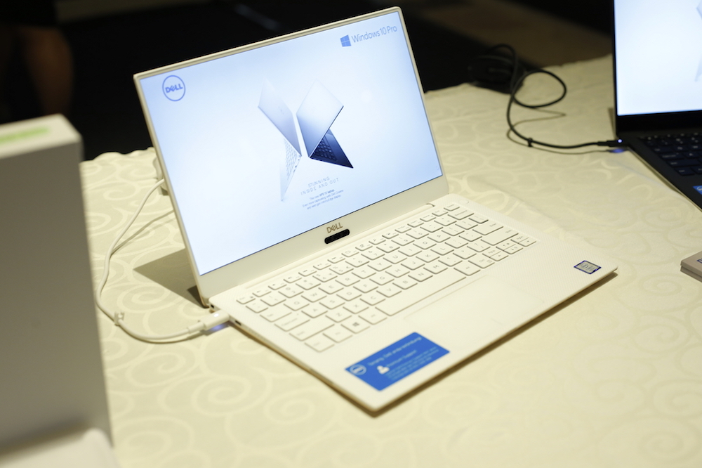 Laptop Dell XPS 13 Terbaru