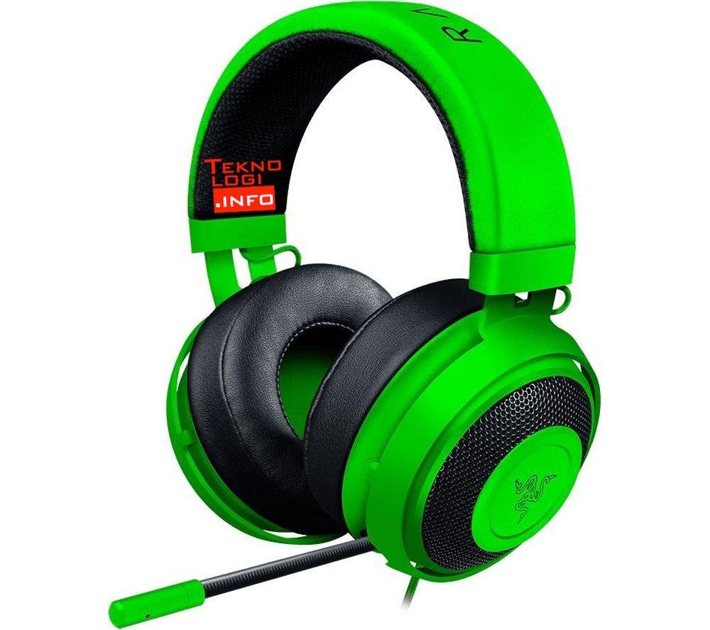RAZER Kraken Pro V2 Oval 2.0 Gaming Headset