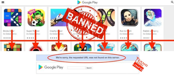 Aplikasi Android oleh Do Global di Google Play