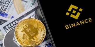 Hacker Mencuri Bitcoin senilai 40 Juta Dolar AS dari Binance Exchange
