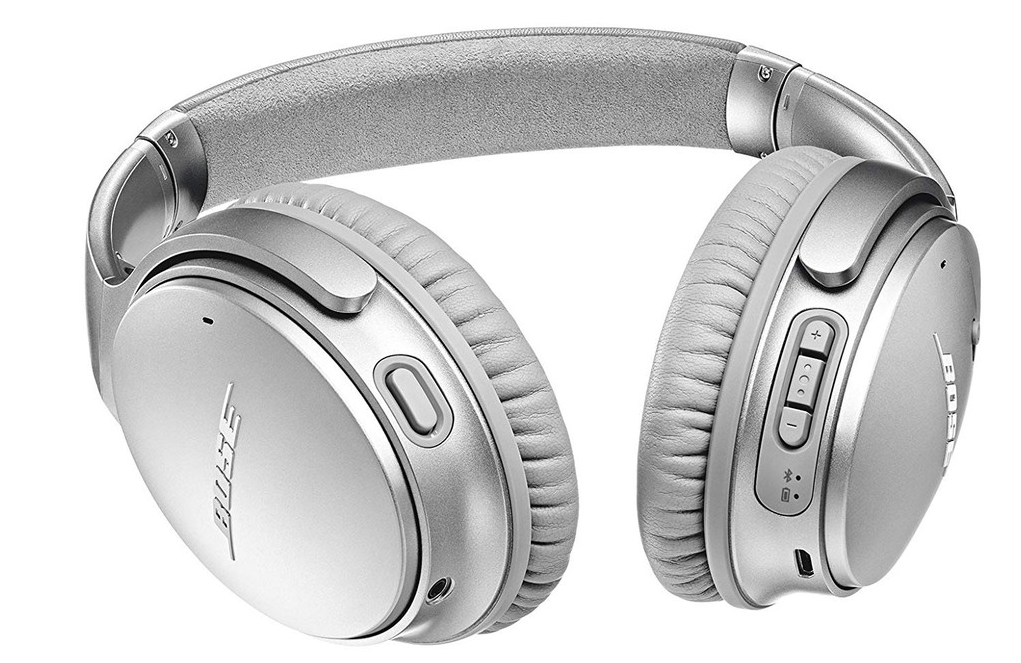 Bose Quiet Comfort 35 II Wireless
