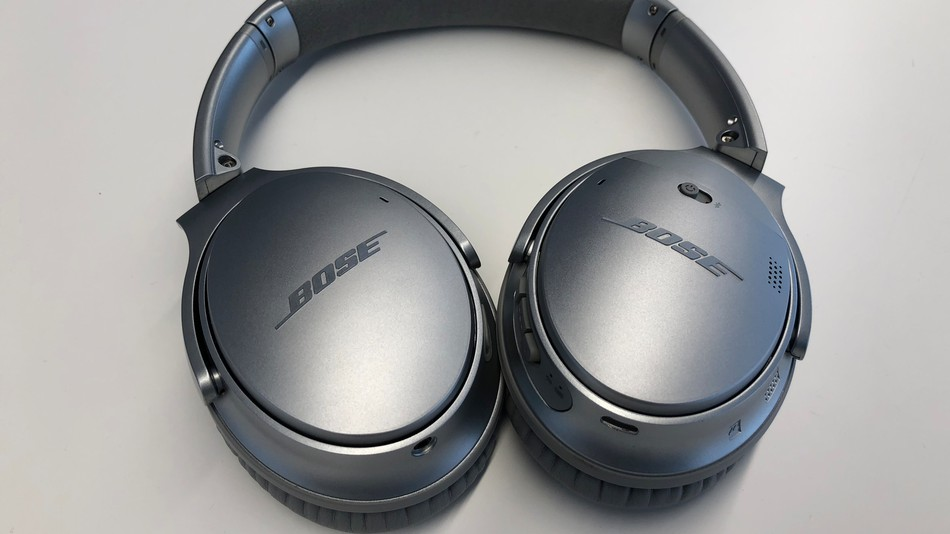 Rekomendasi Headphone Bose