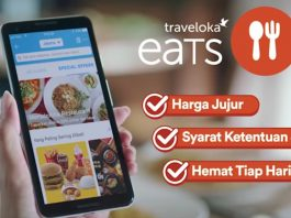 Traveloka Eats