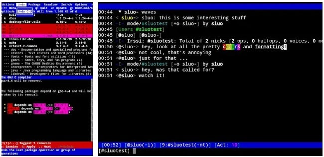 Terminal Emulator for Android Apps