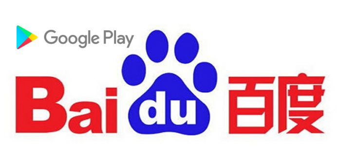 baidu google play