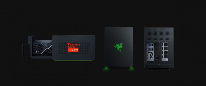 Razer Tomahawk PC Gaming Indonesia