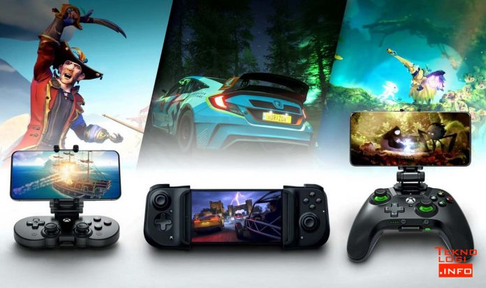 xbox cloud gaming indonesia